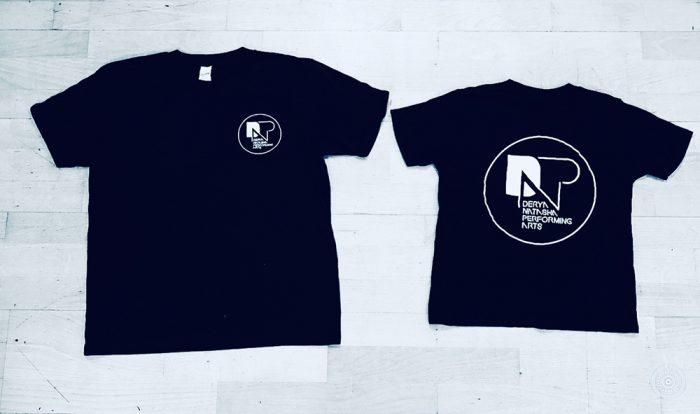 DNPA t-shirts